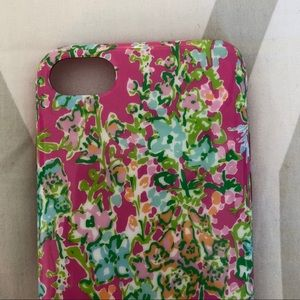 Lily Pulitzer IPhone 6 case